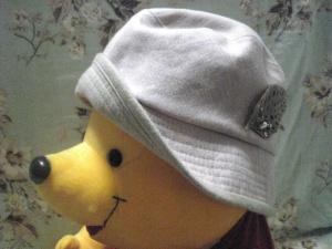 帽子たち 006